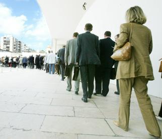 emprego Simulador de indemnização a receber por despedimento