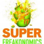 Passatempo SuperFreakonomics – Editorial Presença