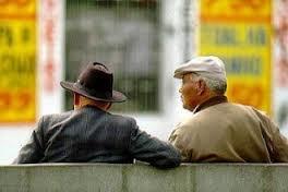OE 2013 – 43% dos pensionistas afetados pela taxa de solidariedade