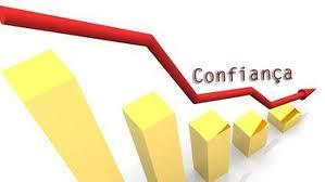Janeiro 2013 – O indicador de confiança dos Consumidores aumentou