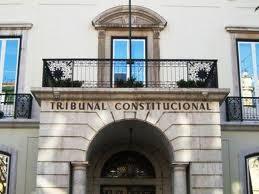 OE 2013 – Acórdão do Tribunal Constitucional