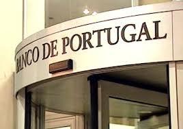 Cumprimento de obrigações relativas ao Banco de Portugal