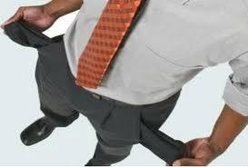 Perto de 18 mil trabalhadores têm salários em atraso