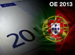 OE 2013 – Quais as propostas apresentadas pela maioria para lá do prazo?