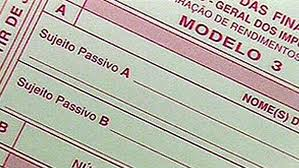 IRS 2013 – Modelo 3