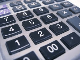Calculadora – Quanto vou receber no fim do mês?