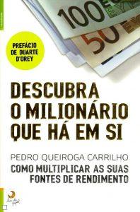 Vencedora do passatempo – Descubra o milionário que há em si