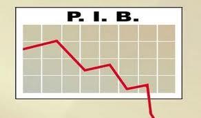 1.º trimestre de 2013 – PIB diminuiu 3,9% em volume