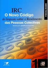 Portaria n.º 340/2013 – faturação do Código do Imposto sobre o Rendimento das Pessoas Coletivas