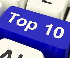 Os 10 artigos mais lidos de 2013