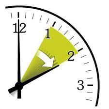 Horário de Verão 2014 – 30 de março muda a hora
