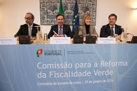 Reforma da Fiscalidade Verde
