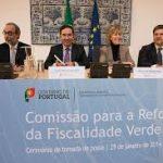 Reforma da Fiscalidade Verde 150x150 Consultório Mais Valias sobre Imóveis