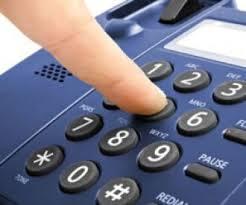 Indicativos telefone de Angola