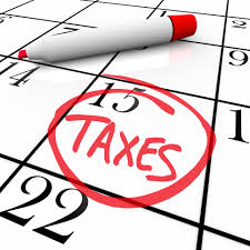 Calendário Fiscal – Março 2016 (Declaração de alteração do regime de tributação de rendimentos IRS)